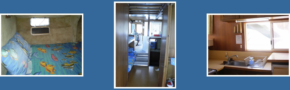 Hawkesbury River Brooklyn Houseboat Hire